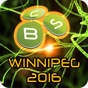 Biophysical Society of Canada annual meeting in Winnipeg in 2016